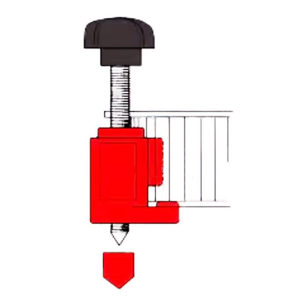 KKmoon 9pcs Main Camshaft Timing Kit Auto Motor Zahnriemen Demontage Locking Tool Verhindern Sch/äden an der Maschine