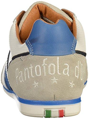 Pantofola Doro Herren Vasto Uomo Low Top Bright White (10181026.1fg)