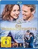 Christmas Lodge (Blu-Ray)
