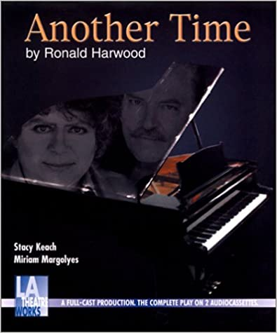 Book Another Time