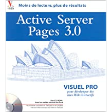 ACTIVE SERVER PAGES 3.0 VISUEL PRO