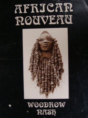 African nouveau: A collection of sculptures and vases