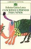 Canciones y poemas para niños (Spanish Edition)