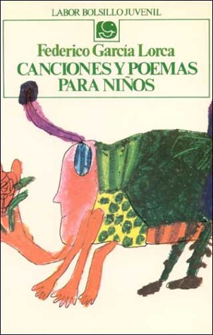 Canciones y poemas para niños (Spanish Edition) by SpanPress
