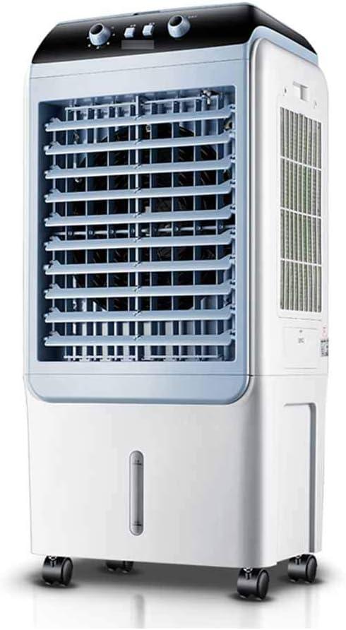 YaNanHome Ventilador de Aire Acondicionado Ventilador de ...