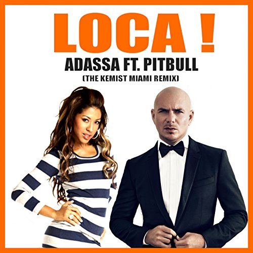 Loca ! (Feat. Pitbull) [The Kemist Miami Remix] (Miami Pitbull)