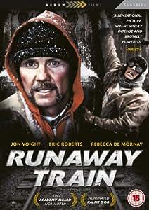 Amazon Com Runaway Train Region 2 1985 Movies Amp Tv