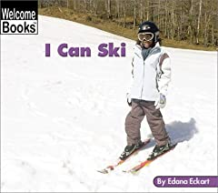 When a young girl and her father go skiing, she shows how to ski properly and safely.