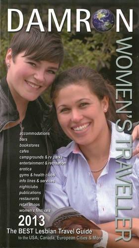 Damron Women's Traveller: 2013 Edition