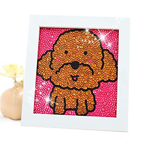 Bizzybecca Craft Kits Halloween Peanuts Themed Halloween Picture