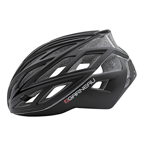 Louis Garneau X-Lite Helmet Small Matte Black