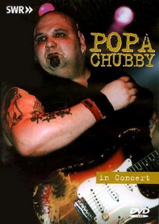 Popa chubby concert foto 122