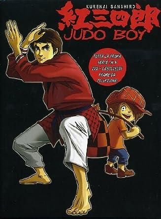 Judo boy amazon vari film e tv