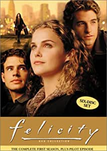 Felicity - Freshman Year Collection (The Complete First Season)