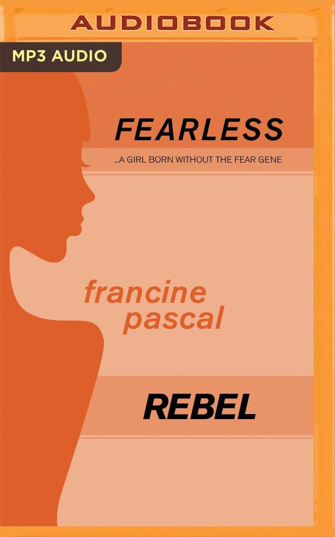 Download Rebel (Fearless) PDF