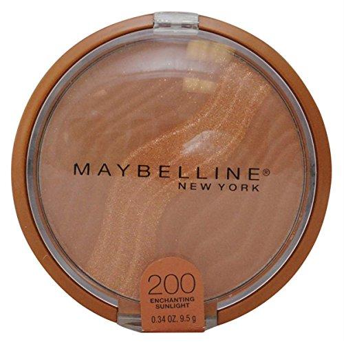 New Maybelline Bronzer Enchanting Sunlight product image