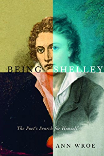 Amazon shelley the pursuit new york review books classics being shelley the poets search for himself fandeluxe PDF
