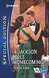 A Jackson Hole Homecoming, Cindy Kirk, 0373657498