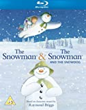 The Snowman / The Snowman and the Snowdog [Blu-ray] [1982]