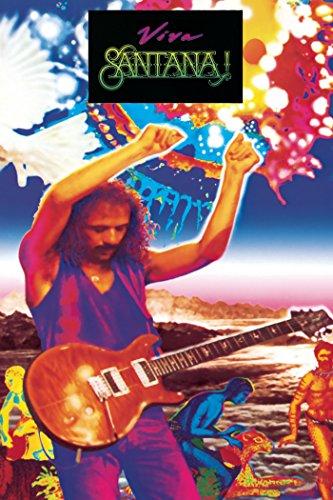 Santana: Viva Santana - Santana San