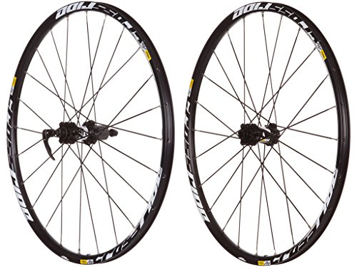 Mavic Wheel Crossride Front - Mavic Crossride 26