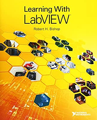 Amazon com: Learning with LabVIEW (9780134022123): Robert H