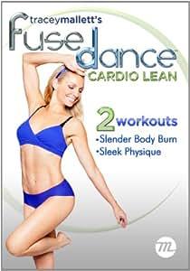 Tracey Mallett's FuseDance Cardio Lean