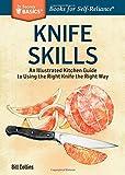 Knife Skills, William Collins, 1612123791