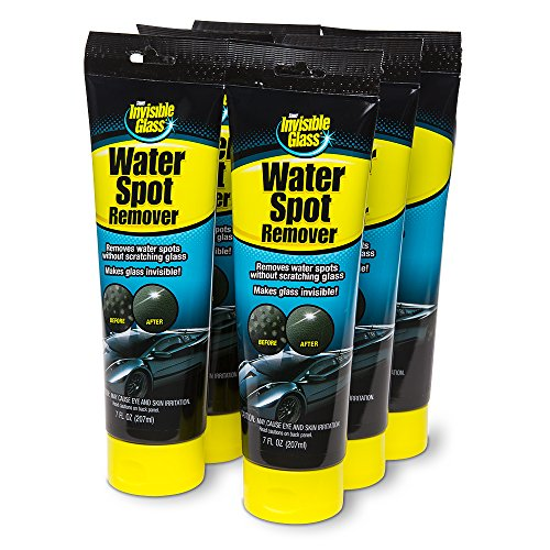 Invisible Glass 95310-6PK 95310-6-PK Water Spot Remover, 42