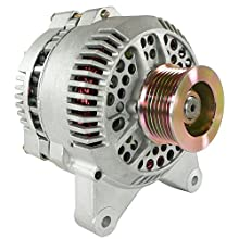 DB Electrical AFD0014 New Alternator For Lincoln Town Car Ford Crown Victoria 4.6L 4.6 92 93 94 1992 1993 1994, 4.6L 4.6 Towncar Town Car 91 92 1991 1992, Grand Marquis 92 1992 321-1304 334-2241 7753