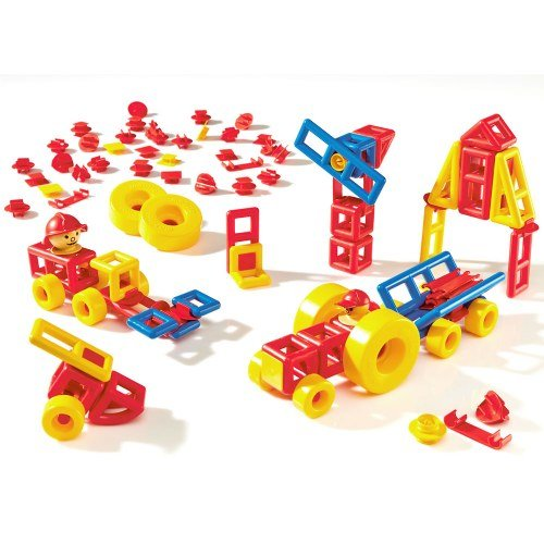 Mobilo Construction Set Building Toy for STEM Learning | Educational Toys Expert