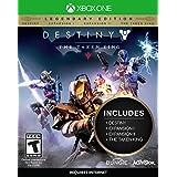 Destiny The Taken King - Xbox One English Edition