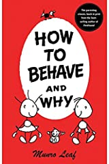 How to Behave and Why (Munro Leaf Classics) Hardcover