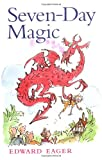 Seven-Day Magic, Edward Eager, 0152020799