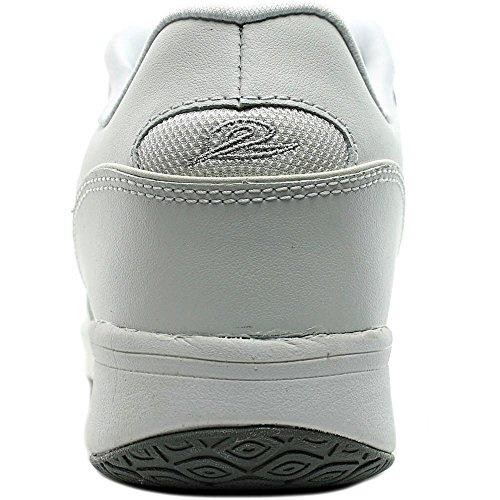 Easy Spirit Tourrun Grande Piel Zapatos para Caminar