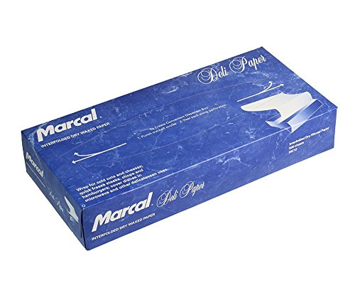 Interfolded Paper Waxed Junior Sheets product image