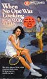 When No One Was Looking, Rosemary Wells, 0449702510