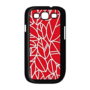 Samsung Galaxy S3 9300 Cell Phone Case Black_brigitta. robinzingone FY1320926