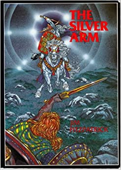 Book The Silver Arm