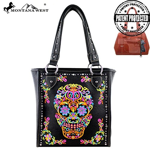mw326g-8113-montana-west-sugar-skull-collection-handbag-black