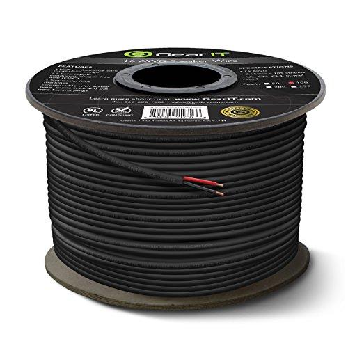 Outdoor Speaker GearIT Meters Installation product image