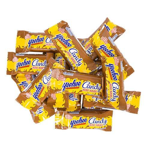 Bulk Yoo Hoo Mini Bars 3 Pounds ()