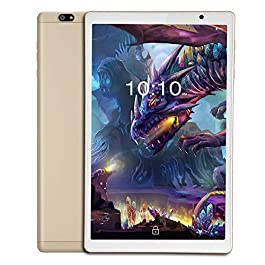 iBall iTAB MovieZ Tablet (10.1 inch,...