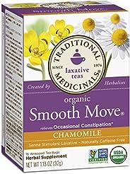 Traditional Medicinals Organic Smooth Mo...