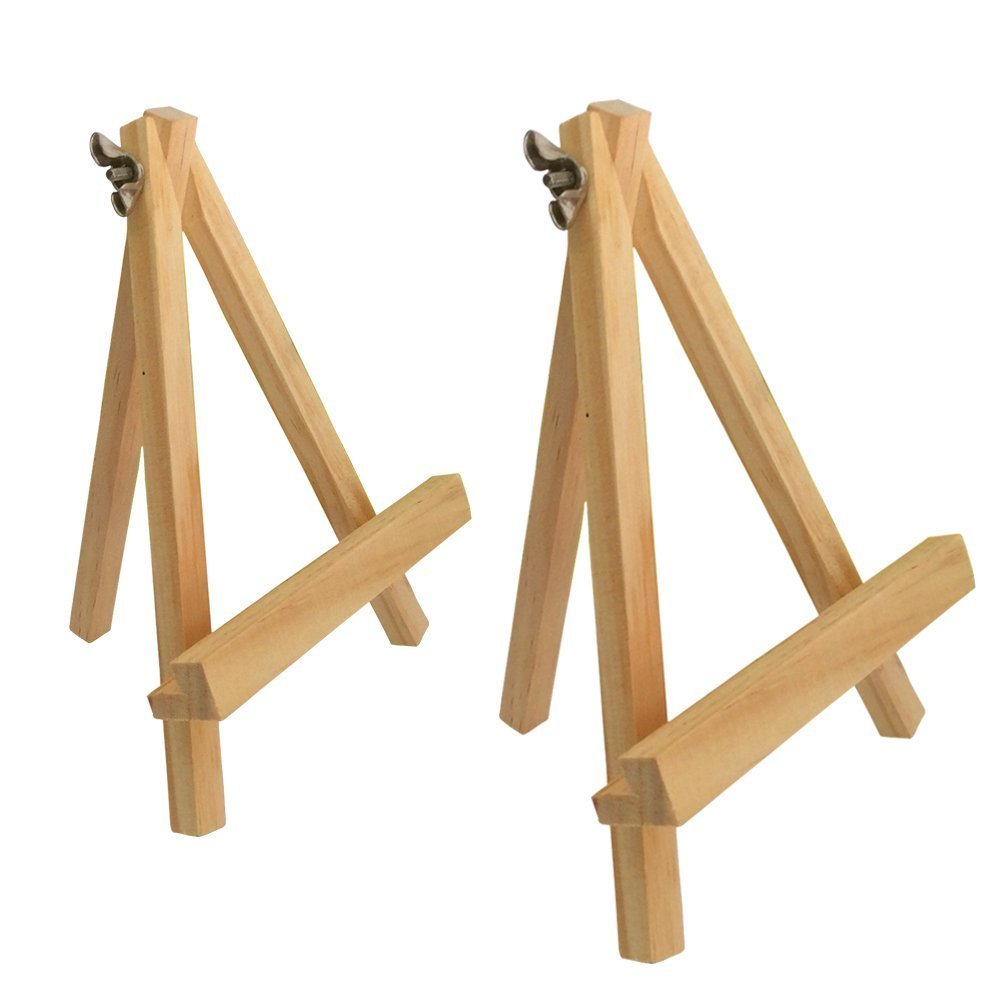Mini Easel Stand Amazon Com