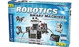 Thames & Kosmos Robotics: Smart Machines Science Kit