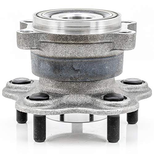 [1 Piece] Wheel Hub and Bearing Assembly For 2003-2008 Infiniti FX35 3.5L Base Model Fits Rear Driver Side or Passenger Side - Cross Reference: Dorman 950-008