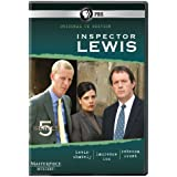 Masterpiece Mystery: Inspector Lewis Series 5