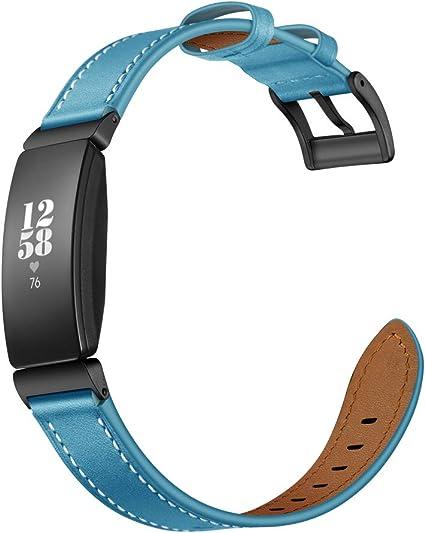 Imagen deSPGUARD Kompatibel - Brazalete Deportivo para Fitbit Inspire HR y Fitbit Inspire