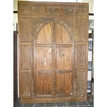Int D Ailleurs Sehr Grosse Indische Tur Arche Ar148